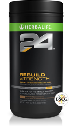 herbalife 24 rebuild strength